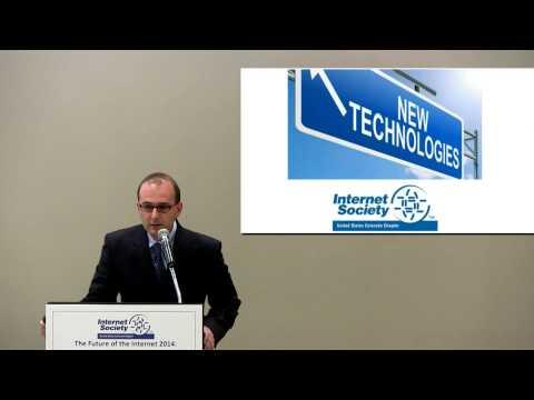 Conference Introduction by Ogi Mitev, ViaWest (Defining Software Defined Networks)