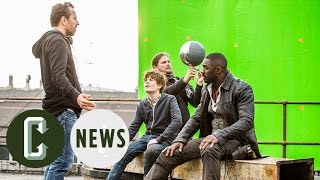 The Dark Tower Story Changes Confirmed by Producers | Collider News by Collider