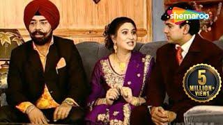 Video Jija Ji - Part 3 of 10 - Jaspal Bhatti - Superhit Punjabi Comedy Movie MP3, 3GP, MP4, WEBM, AVI, FLV Maret 2019