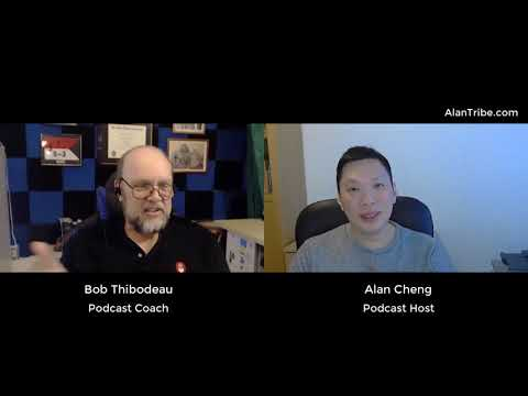 Bob Thibodeau - From Knowing Nothing to Successfully Running and Growing Three Online Businesses
