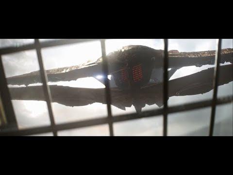 Thanos Attack Avengers Base | Avengers: Endgame [Blu-Ray HD]