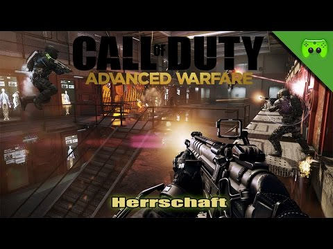 COD ADVANCE WARFARE # 2 - Herrschaft Horizion «» Let's Play Call of Duty Advance Warfare | 60HD