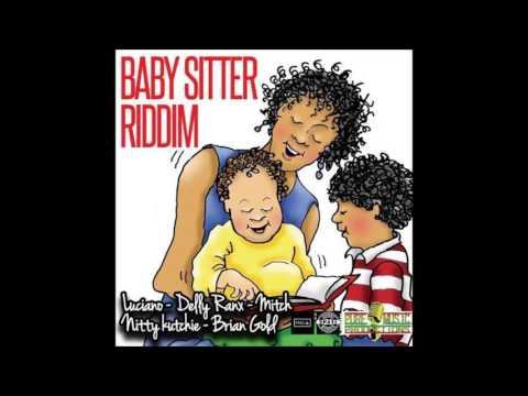 Nitty Kutchie - I'm Just That (Baby Sitter Riddim) May 2017
