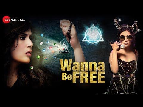 Wanna Be Free hindi video Song