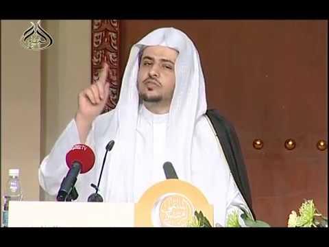 دعاء النبي صلى الله عليه وسلم وهو ساجد في صلاة الليل