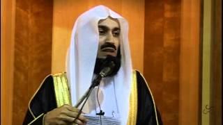 Mufti Menk - Salaah
