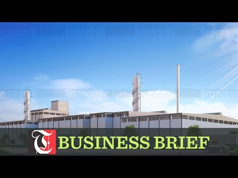 Sebacic Oman project to be ready next month