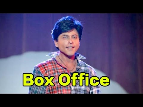 Box Office: Shah Rukh Khan Starrer Fan Second Week