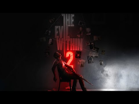 The Evil Within 2 Full Game Walkthrough Day 1 | INDONESIA LIVE STREAM GAMEPLAY