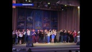 Фестиваль КВН в Новороссийске