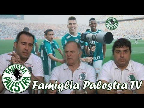 Famiglia Palestra TV - (20/09/2016)