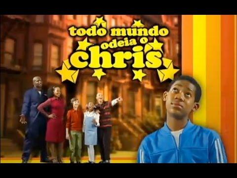 Video Todo Mundo Odeia o Chris   Antes e Depois 2005   2017 download in MP3, 3GP, MP4, WEBM, AVI, FLV January 2017