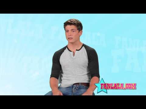 Austin James Talks The Ultimate Life - Premiere Event