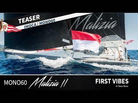 Mono60 Malizia II