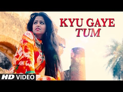 Kyun Gaye Tum Songs mp3 download and Lyrics