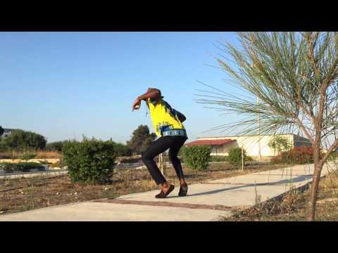Yemi Alade - Pose ft. Mugeez. Pose dance HD