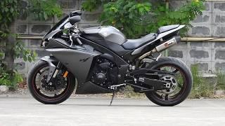 5. รีวิว - 2014 Yamaha Yzf-R1