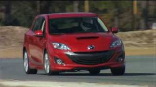 MotorWeek Road Test: 2010 Mazda Speed 3 Vs. 2010 Volkswagen GTi