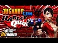 Combat Arms Reloaded Eliminando Campers Con Harlequin g