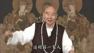 Kinh Vô Lượng Thọ Tinh Hoa 04-22 - Pháp Sư Tịnh Không
