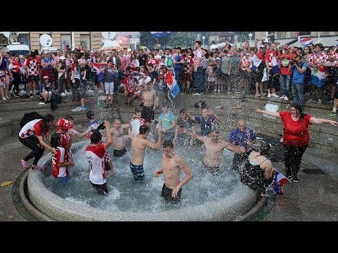 Μουντιάλ 2018: Υπερηφάνεια στους Κροάτες για την εθνική τους…