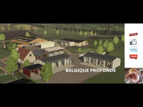 BELGIQUE PROFONDE v0.5 BETA