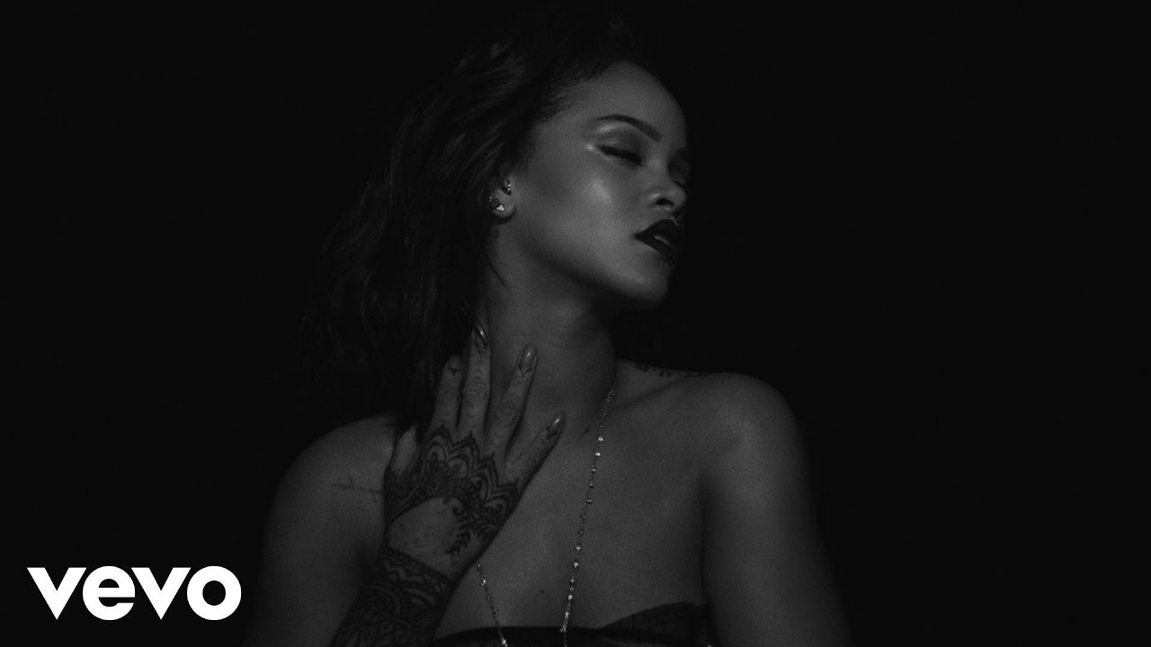 "Heres Rihannas Sensual New Video for ""Kiss It Better"" news"