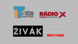 Video Živák - Tí Oní LIVE