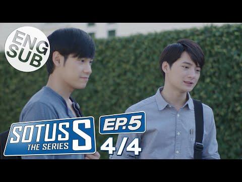 [Eng Sub] Sotus S The Series | EP.5 [4/4]