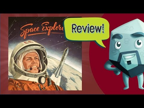 Space Explorers Review - with Zee Garcia