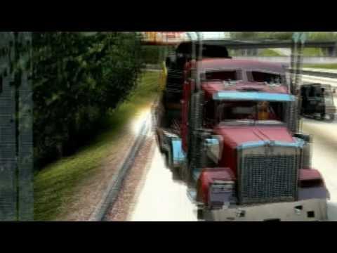 трейлер Rig 'N Roll - Дальнобойщики 3: Покорение Америки (CD-Key, Steam, Region Free)