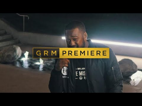 Stana – Till The Day I Die (Prod. by VSOP-STEELY) [Music Video] | GRM Daily