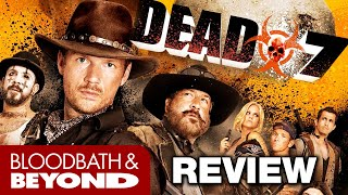 Nonton Dead 7  2016    Movie Review Film Subtitle Indonesia Streaming Movie Download