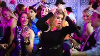 Dick Clark's New Year's Rockin' Eve 2013 Promo with Fergie, Jenny McCarthy, and Ryan Seacrest