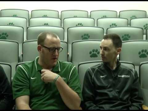 Lees McRae College This Week In Bobcat Athletics Episode 17