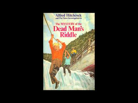 The Three Investigators: The Dead's Man Riddle Chapter One Reading
