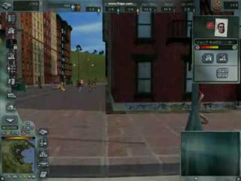 city life pc game download