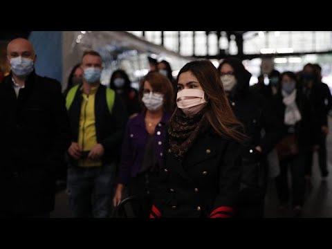 Γαλλία: Αρση του lockdown
