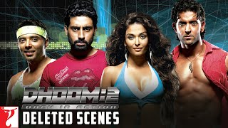 Nonton Deleted Scenes  Dhoom 2   Hrithik Roshan   Abhishek Bachchan   Aishwarya Rai   Uday Chopra Film Subtitle Indonesia Streaming Movie Download