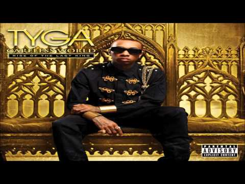 Tyga - I'm Gone feat. Big Sean [FULL SONG]