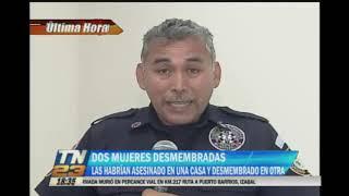 En Villalobos I se encontraron los cuerpos desmembrados de dos mujeres, dentro de una fosa. Bomberos Municipales realizaron el hallazgo. Tras el hallazgo se registró un enfrentamiento armado contra pandilleros