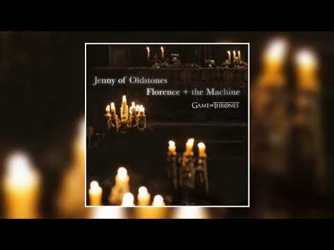 Florence + The Machine - Jenny Of Oldstones [Official Audio] (Game of Thrones)