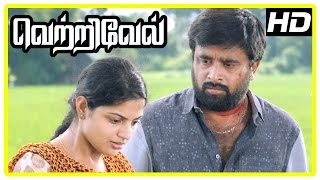 Video Vetrivel tamil movie | scenes | Nikhila's father commit suicide | Sasikumar marries Nikhila MP3, 3GP, MP4, WEBM, AVI, FLV September 2018
