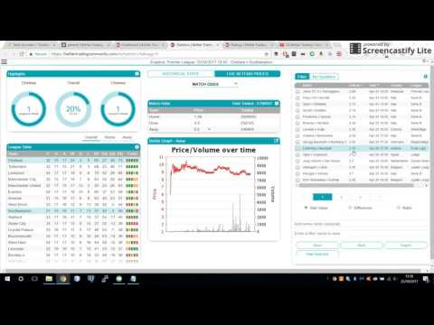 BTC Stats Software – In Play Toggle And Elo Ratings