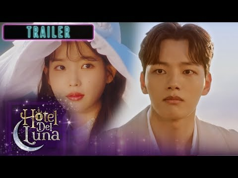 Hotel Del Luna Full Trailer: This November 18 on ABS-CBN!