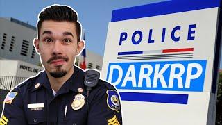POLICIER STAGIAIRE - GMOD DarkRP FR #9