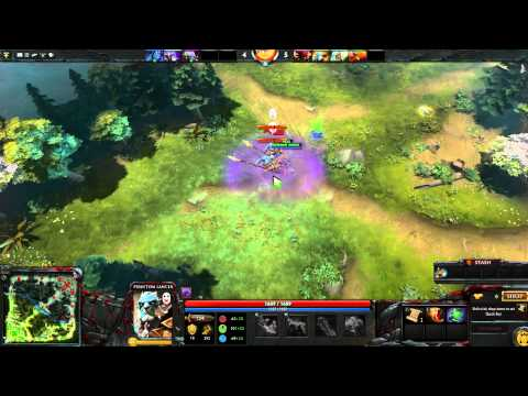 Dota 2 Patch 6.82 Phantom Lancer New Skill