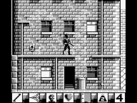 download spiderman game boy