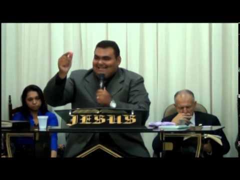 ENCONTRO DAS IRMÃS-PRELETOR-Pb ALEXSANDRO FLORAI PR