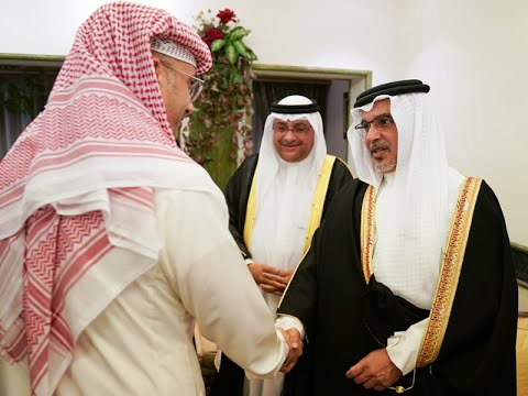 The Deputy King: Ongoing collaborative efforts of Bahraini citizens have delivered wide-ranging national achievements